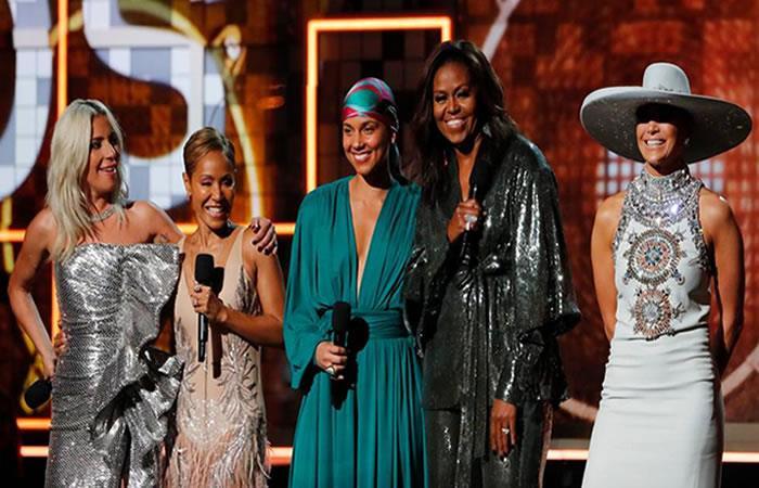 Conoce a los ganadores de los premios Grammy 2019