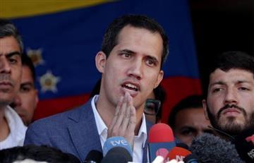 """Guaidó será investigado por recibir dineros """"sin justificación"""""""