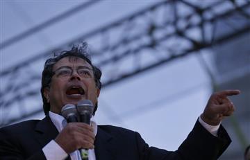 ¡Ay, Petro! La confusión del senador al felicitar a Aterciopelados, en Twitter