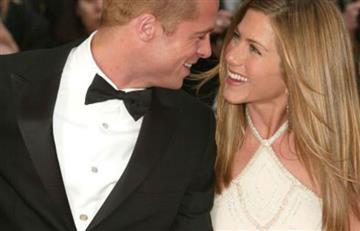¿Existe la posibilidad de una reconciliación entre Jennifer Aniston y Brad Pitt?