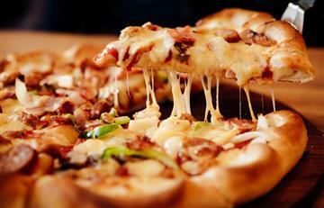 ¿Sabes quiénes lideran el negocio de la pizza en Colombia?