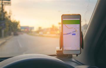 Google Maps prueba su realidad aumentada
