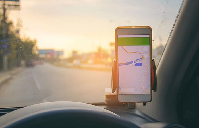 Novedades del Google Maps incluye la realidad aumentada. Foto: Shutterstock