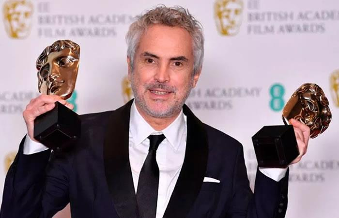 'Roma' y 'La Favorita' arrasan en los BAFTA 2019