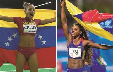 Caterine Ibargüen confirmó su participación en los Panamericanos de Lima 2019