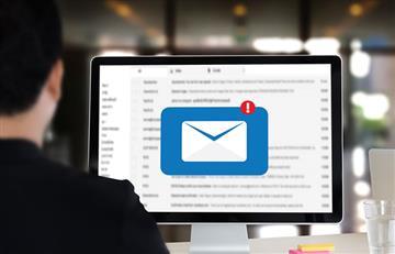 Cuidado si te llega un correo de WeTransfer con estos detalles