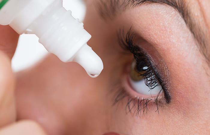 Ojo seco: La enfermedad que ataca al 30% de los Colombianos
