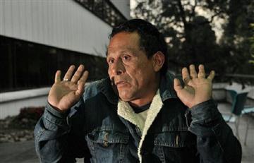 ¿Vuelve 'Lucho, el embolador' a la política bogotana?