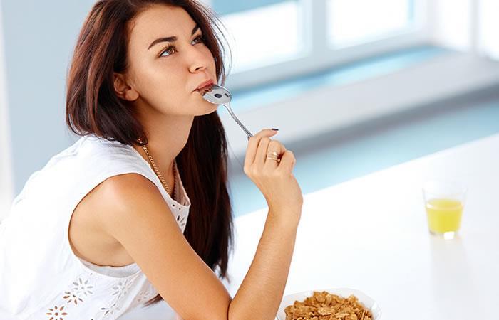 5 desayunos saludables y fáciles de preparar
