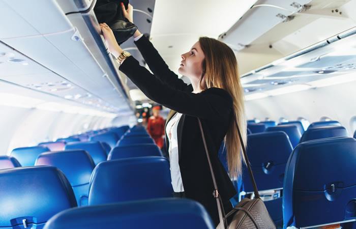 Guía para viajar solo con equipaje de mano