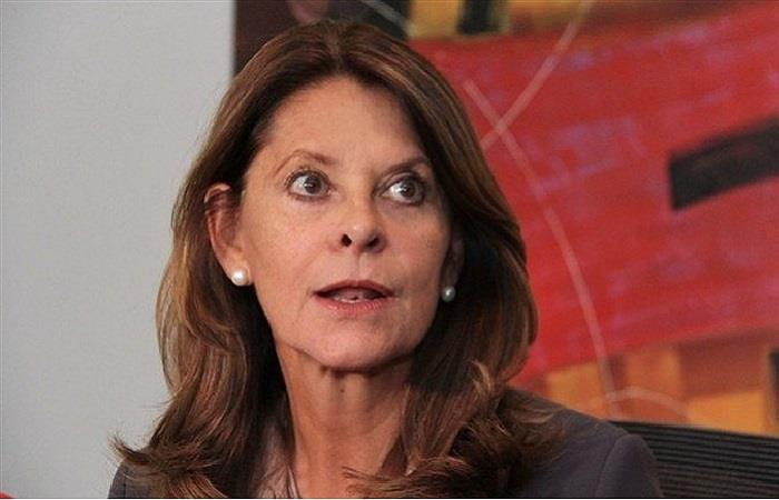 Marta Lucía Ramírez aconseja cambiar electrodomésticos para reducir el consumo de energía en Colombia