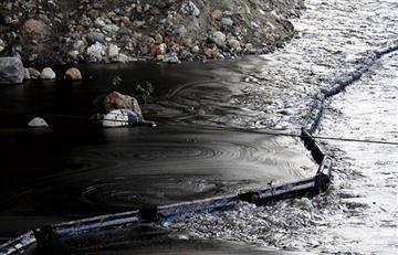 Nuevo ataque al oleoducto Caño Limón-Coveñas