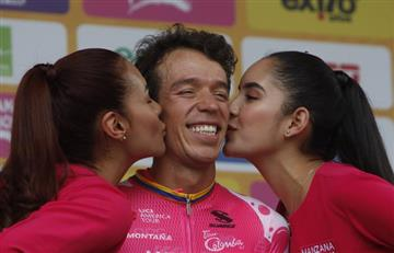 [FOTOS Y VIDEO] Lo que no vio de la primera jornada del Tour Colombia