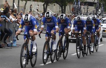 Tour Colombia: Así será la etapa 2 de la competencia