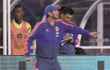 """[VIDEO] Arturo Reyes: """"No voy a llamar a Ian Poveda para el Mundial"""""""