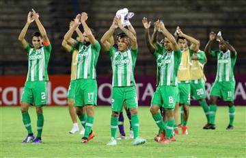 ¡Sigue el sueño! Nacional va por la clasificación en Copa Libertadores