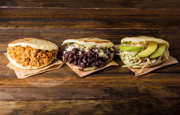 La comida colombiana será protagonista. Foto: ShutterStock