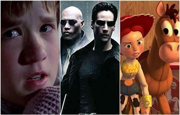 Estas son las películas que cumplen 20 años en 2019