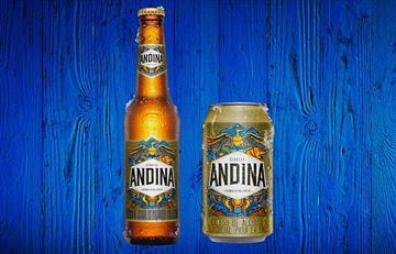 ¿Por qué Andina es tan colombiana?