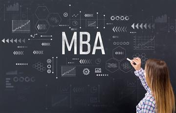 ¿Por qué un MBA es un ascenso seguro?