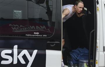 [FOTOS] ¿Emergencia sanitaria? Las imágenes más curiosas del Tour Colombia
