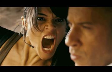 ¿Estará 'Letty' en 'Rápidos y Furiosos 9'?