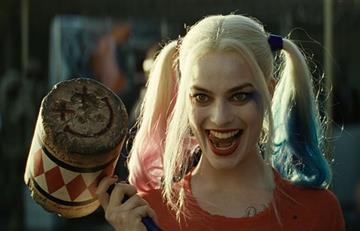 Secuela de 'Escuadrón Suicida' no contaría con Margot Robbie como Harley Quinn
