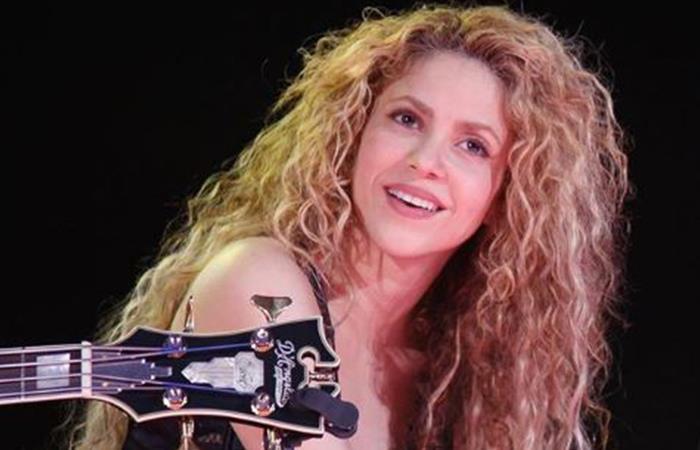 Shakira: Estos son sus tips de belleza para lucir hermosa