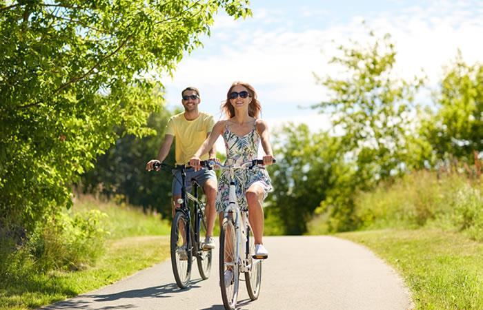 ¿Movilidad sostenible? Quieren establecer Soat para usuarios de bicicletas
