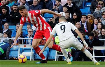 Real Madrid sufre nuevo golpe y firma su peor Liga en los últimos 10 años