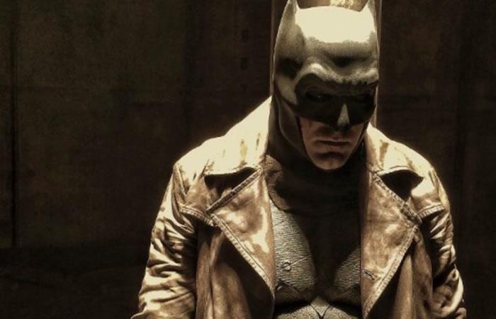 Conoce las 5 opciones más 'sonadas' para el nuevo Batman