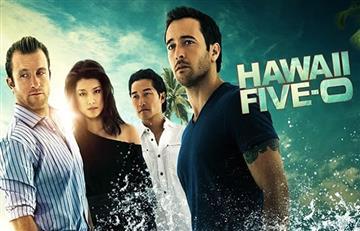 Hawai 5.0, el exitoso 'remake' de AXN que ha superado los 19 millones de espectadores
