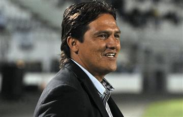 ¿Es justo? Flabio Torres deja de ser DT de Bucaramanga