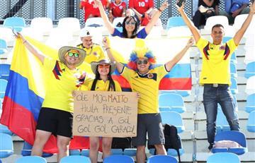 ¡Ya hay segundo rival! ¿Cuándo y dónde jugará Colombia la fecha FIFA de Marzo?