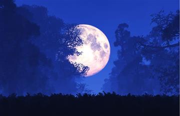 ¿Te gusta la luna? Habrá una 'Superluna' este martes que no te puedes perder