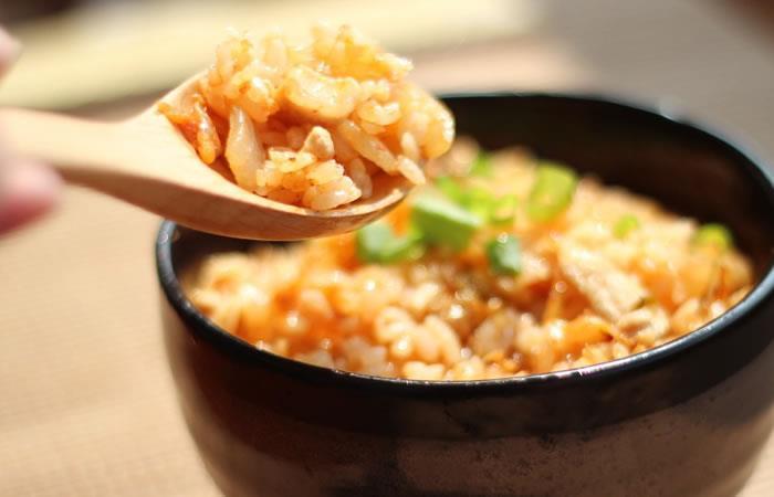 5 deliciosas recetas con arroz