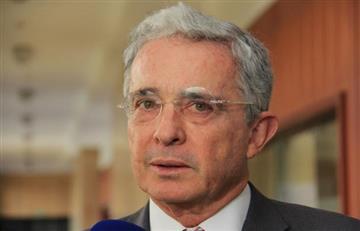 """""""Lo mejor es eliminarla"""": Uribe le pide a Duque que no apruebe la ley estatutaria de la JEP"""