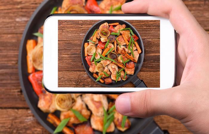 De la cocina a lo digital. Foto: Shutterstock