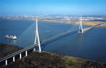 ¡Increíble! Estos puentes impresionantes harán estremecer tu estómago