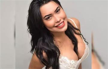 Cantante Ana del Castillo sufrió accidente de tránsito en Valledupar