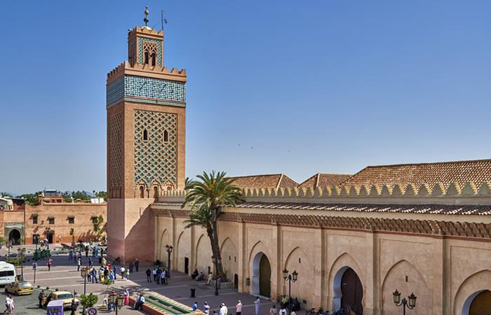 Marruecos, uno de los destinos elegidos. Foto: Shutterstock