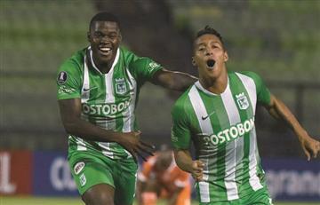 Llega la revancha de Leonel Álvarez ante Nacional por Copa Libertadores
