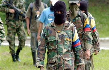 ¿Guerrilleros están reclutando niños en frontera con Venezuela?