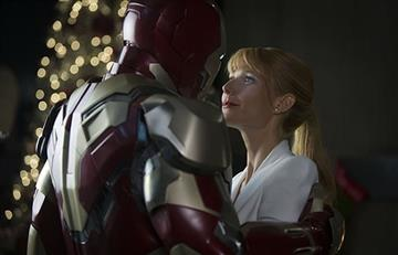 ¿Cómo será el final de la historia de amor entre 'Iron Man' y 'Pepper Potts'?