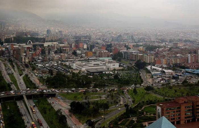 Pico y Placa durante todo el día no va más en Bogotá