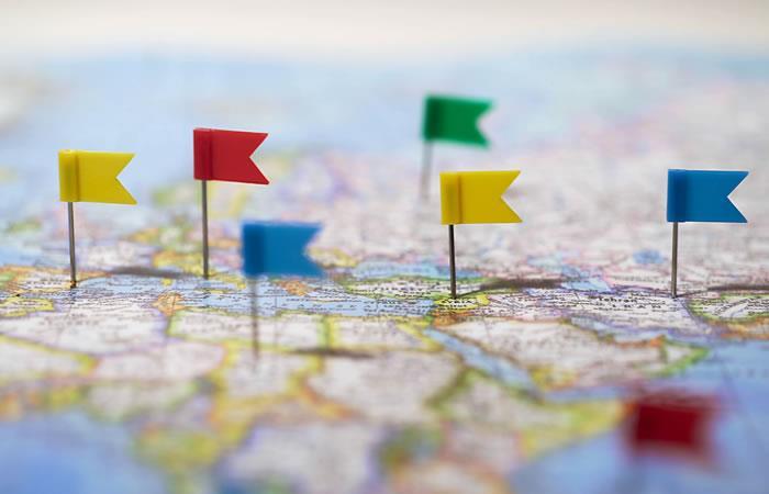 Empaca maletas y emprende una nueva aventura. Foto: Shutterstock