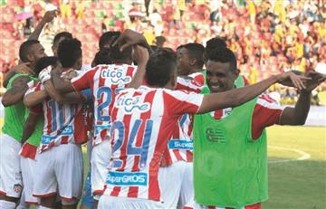 Junior sigue siendo el 'papá' de Deportes Tolima