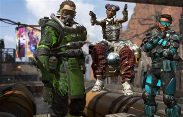 ¡Apex Legends! Tiene novedades en Twitch Prime