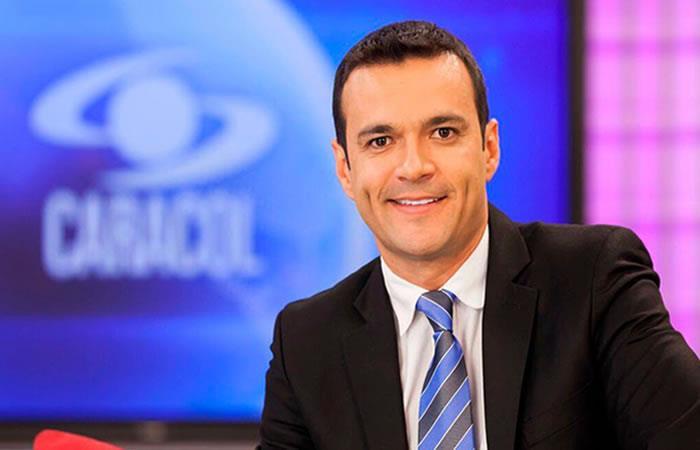 Presentador De Caracol Relata Como Era Humillado Por No Poder Tener