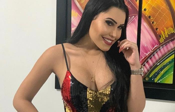 ¿Cuál es el estado de la cantante Ana del Castillo?